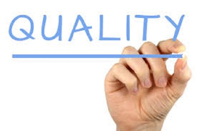 Deliver a comprehensive quality assurance business policy