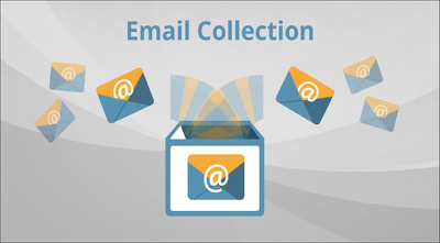 Collect 100 Active Email For Your Business Marketing