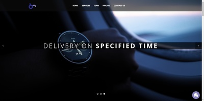 Design website from scratch