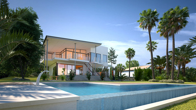 Design 3D Exterior, Residential, Commercial, Houses, Containers