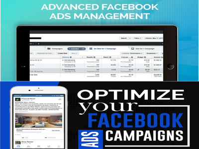 Create facebook ads campaign, awesome and top performing