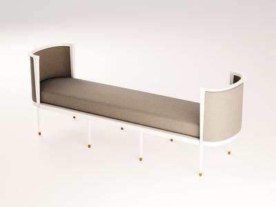 Design 3D Furniture, 3D Modeling