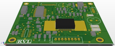 Design PCB for your Project/Product/Prototype upto 25 components