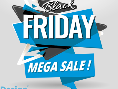 BLACK FRIDAY SALE OFFER Design Website + LOGO + Business Card