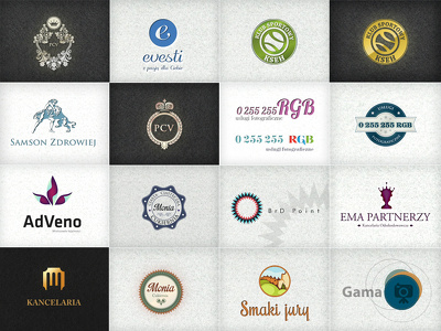 Exclusive+Unique+Stylish+Branding Package(Brand ID, Logo)+6in1