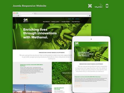 Maintenance of Joomla website, Bug fixing | Customization