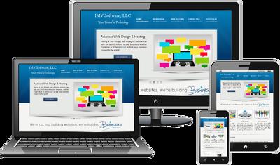 Design any website ,responsive desgin