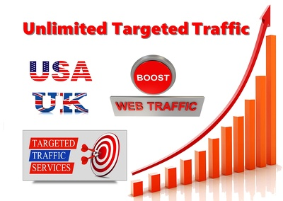 Drive Unlimited Real And Adsense Safe Traffic For 30 Days