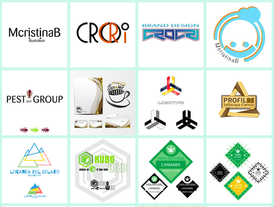 Design Brand / Logo / coordinate for your business.