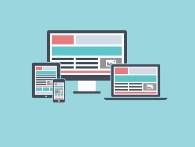Build a custom website