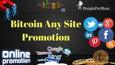 Bring Bitcoin Members On Your Referral Sign Up Link