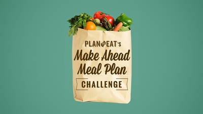 Create a custom Meal Plan with Recipes for any Health Goal