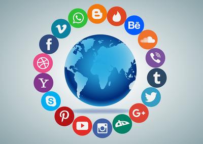 Integrate social login sign up in your website