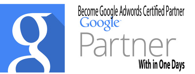 Help you become Google Adwords/Partners Certified to pass exams