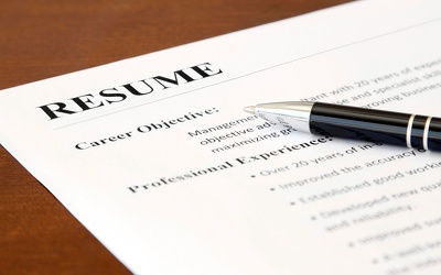 Write An Eye Catching Resume/CV For Your Professional Career