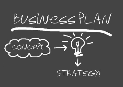 Investor-ready, Bespoke Business Plan
