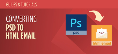 Conver PSD to HTML any type of design