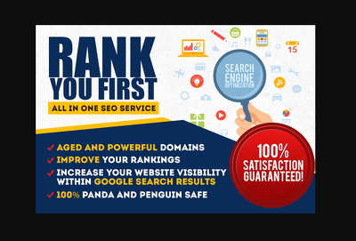 UPDATED NEW BULLET PROOF POWER SEO STRATEGY PACK