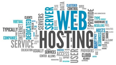 Provide Web Hosting Service