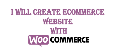Create A Woocommerce Store On Wordpress