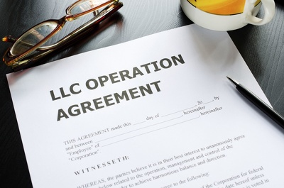 Prepare all the paperworks to form a LLC