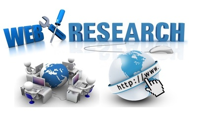 Expert web research for 1 hour