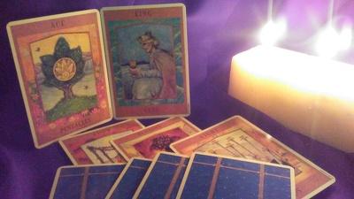 Read a Celtic Cross Tarot Spread for you