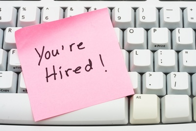 Professionally rewrite your CV in 3 days