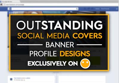 Create A Facebook Cover Photo Banner