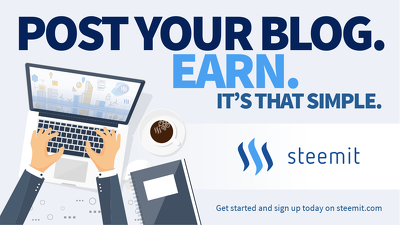 Guest post on steemit.com DA74  PA78 Blog