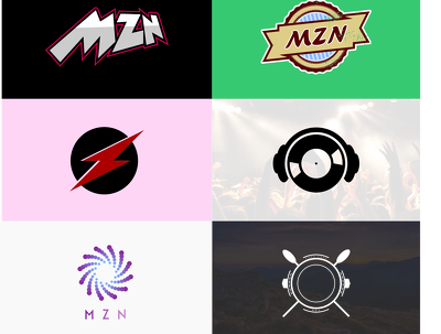Design your amazing and memorable logo