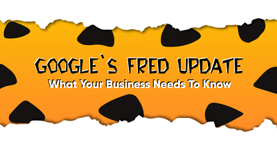 """FRED"" Updated Diverse SEO Links"