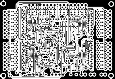 Make your PCB layout
