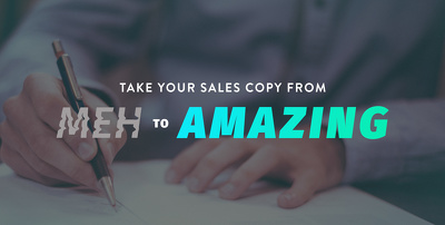 Write Irresistible sales copy for your New product Launch