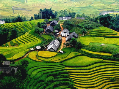 Plan your trip in Asia especialy Viet Nam, Malaysia, Bali,..!