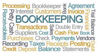 Do an hour's bookkeeping in Xero