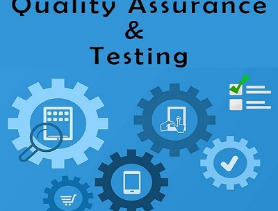 qA test your app against functional/usability/performance issues