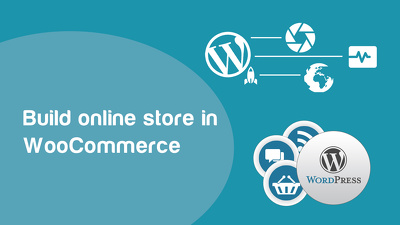 Build an online store in WooCommerce