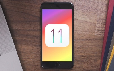 update your iOS app to iOS 11