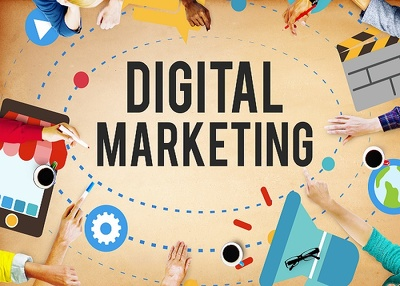 Create your Digital Marketing Strategy and Plan