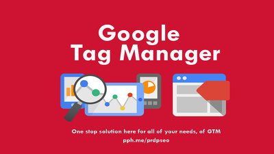 Integrate Google Analytics with Google Tag Manager (GTM)