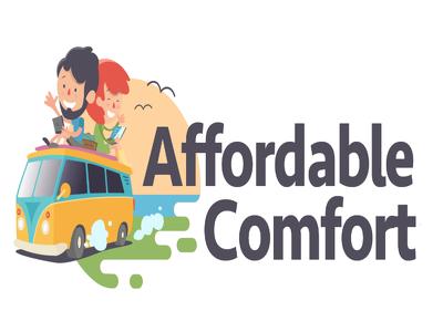 Guest Post on Affordable Comfort - AffordableComfort.org - DA 54