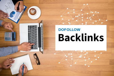 Give you 10000 HQ Do-follow backlinks