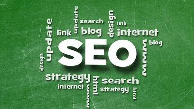 White hat seo for website or blog for top google ranking