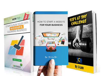 Design A Professional Book Cover in just 24 hours