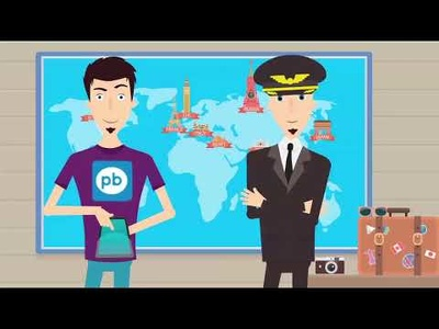 Create A Professional Eye Catching Animated Video Explainer