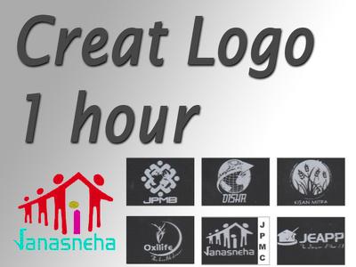 Creat a logo Desiging