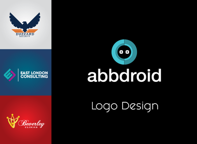Create Professional Logo Design for you
