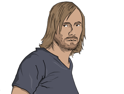Draw Your Portrait As An Amazing Cartoon