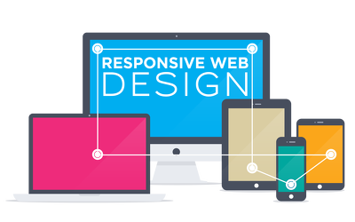 Design fully 5 page responsive website
